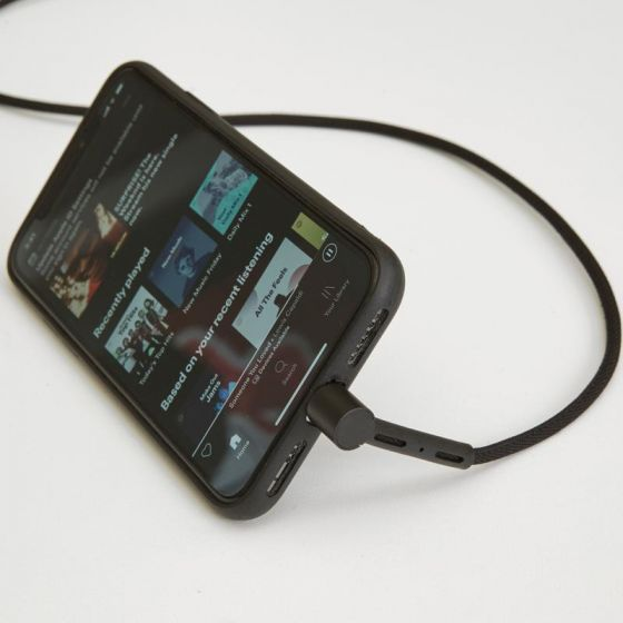 Kikkerland CABLE STAND CHARGING CORD IPHONE