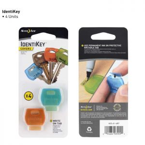 IdentiKey Covers Assorted