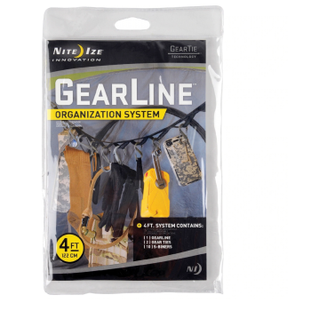 GearLine Tactical Organization System 4""