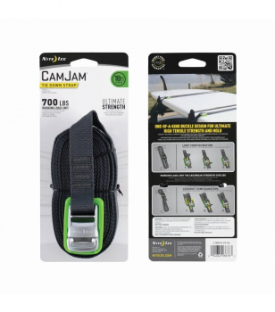 CamJam Tie Down Strap 18ft