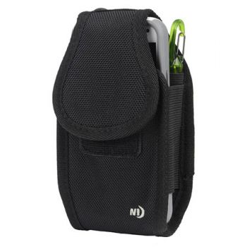 Clip Case Cargo XL - Black