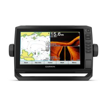 "Garmin EchoMAP plus Touch 95sv (9"" Touch Screen) Thai Menu"