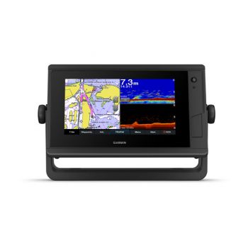 "Garmin GPSmap 722xs Plus (7"" Touch Screen) Thai Menu"