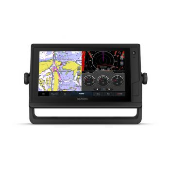 "Garmin GPSMAP 922 Plus (9"" Touch Screen) Thai Menu"
